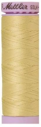 9105-0114 105-922 Mettler Silk Finished Cotton Thread 164 yards Barewood