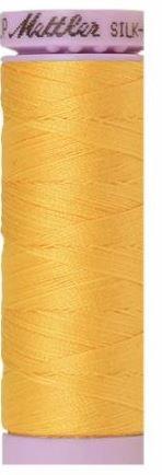 9105-0120 105-500 Mettler Silk Finished Cotton Thread 164 yards Summersun