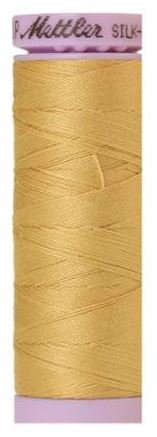 9105-0140 105-961 Mettler Silk Finished Cotton Thread 164 yards Parchment