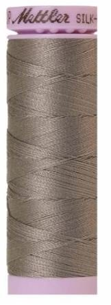 9105-0322 105-624 Mettler Silk Finished Cotton Thread 164 yards Rain Cloud