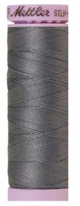 9105-0342 105-724 Mettler Silk Finished Cotton Thread 164 yards Flint Stone