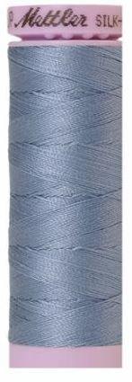 9105-0350 105-672 Mettler Silk Finished Cotton Thread 164 yards Summer Sky