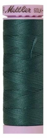 9105-0359 105-690 Mettler Silk Finished Cotton Thread 164 yards Shaded Spruce