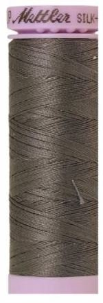9105-0415 105-623 Mettler Silk Finished Cotton Thread 164 yards Old Tin