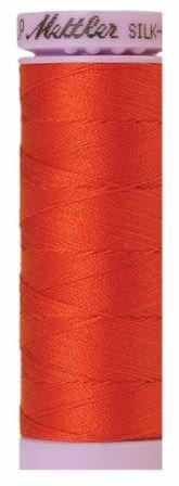 9105-0450 105-594 Mettler Silk Finished Cotton Thread 164 yards Paprika