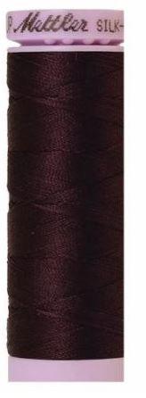 9105-0481 105-582 Mettler Silk Finished Cotton Thread 164 yards Plum Perfect