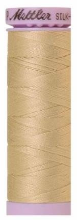 9105-0537 105-781 Mettler Silk Finished Cotton Thread 164 yards Oat Flakes