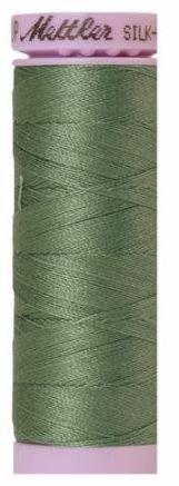 9105-0646 105-539 Mettler Silk Finished Cotton Thread 164 yards Palm Leaf