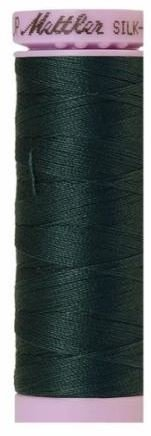 9105-0655 105-864 Mettler Silk Finished Cotton Thread 164 yards Bayberry