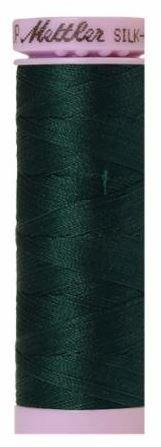 9105-0757 105-850 Mettler Silk Finished Cotton Thread 164 yards Swamp