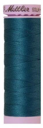9105-0761 105-825 Mettler Silk Finished Cotton Thread 164 yards Mallard