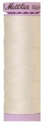 9105-0778 105-810 Mettler Silk Finished Cotton Thread 164 yards Muslin