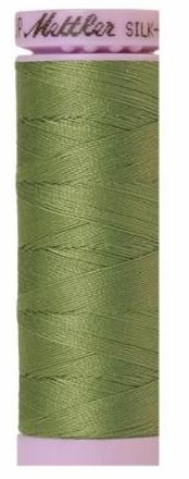9105-0840 105-546 Mettler Silk Finished Cotton Thread 164 yards Common Hop