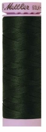 9105-0846 105-891 Mettler Silk Finished Cotton Thread 164 yards Enchanting Forest