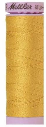 9105-0892 105-767 Mettler Silk Finished Cotton Thread 164 yards Star Gold