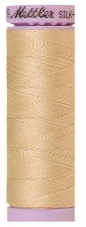 9105-1000 105-0001 Mettler Silk Finished Cotton Thread 164 yards Eggshell