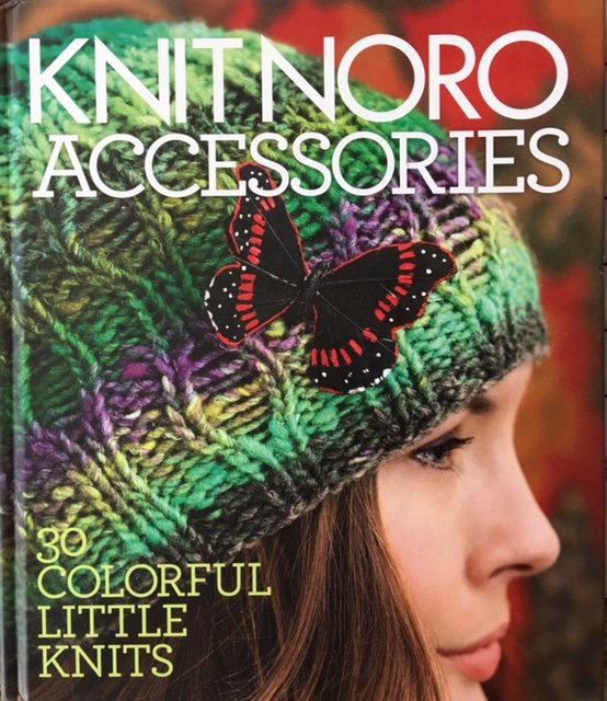 96206 Knitting Fever Knit Noro Accessories 30 Colorful Little Knits