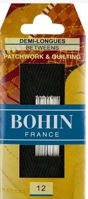 00324BE  Bohn  Needles Size 12