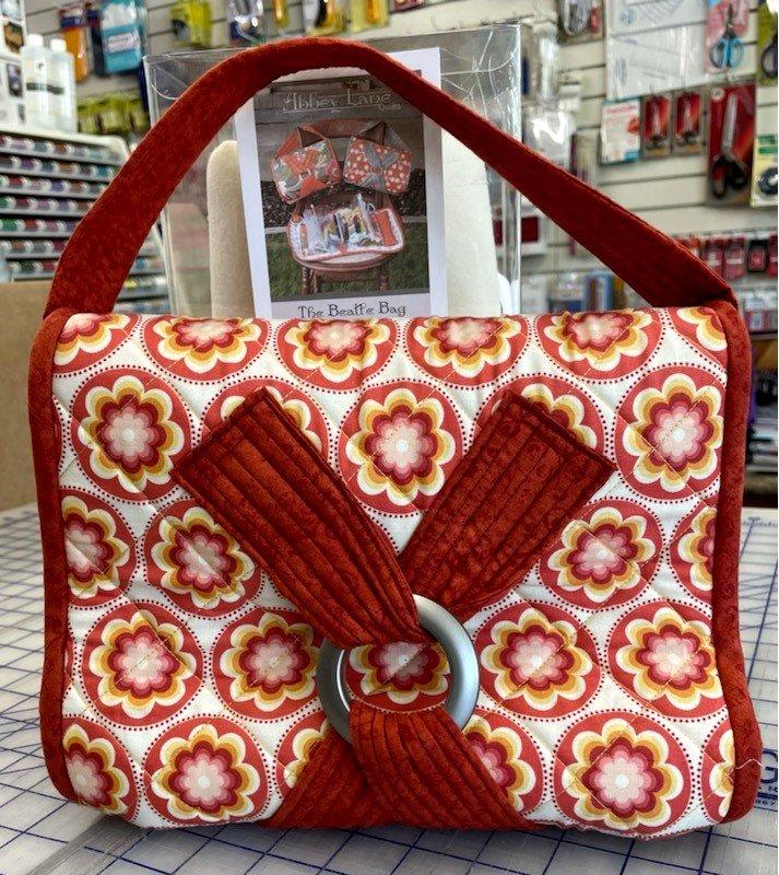 ALQ-186KIT The Beatle Bag  Kit