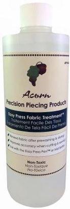 BEQAP10022 Acorn Easy Press Fabric Treatment 16 oz