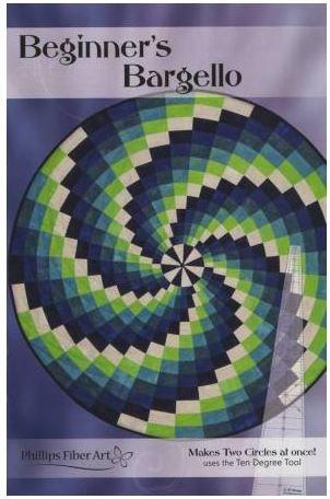 BBP-P Phillips Fiber Art Beginner Bargello 50 Circle