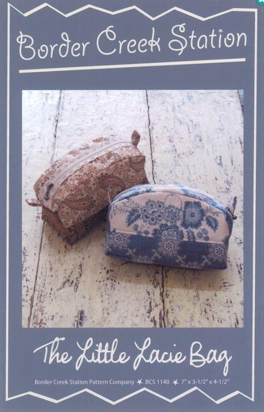 BCS1140, The Little Lacie Bag