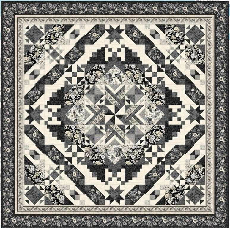 BLKDIAMONDDEP Wilmington, Black Diamond 90 x 90 Deposit 2020