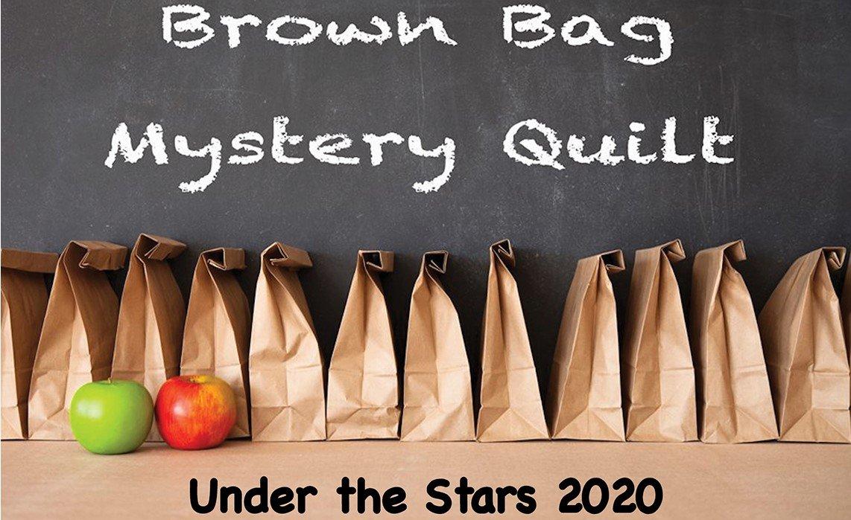 2020BBM 2020 Brown Bag Mystery - Under the Stars