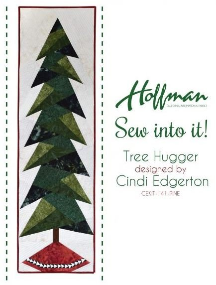CEKIT-141 Hoffman of California Tree Hugger Kit Pine