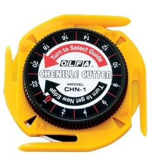 1071929 CHN-1 Olfa Chenille Cutter
