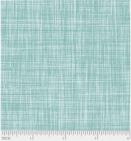 CWE4-204LT  P&B Textiles Color Weave Light Teel