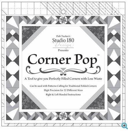 DT16 Corner Pop Studio 180 Designs