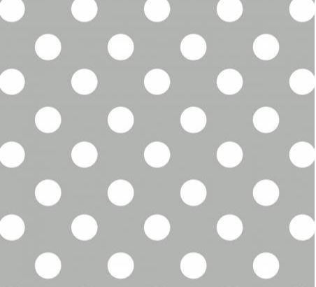 DT53726FCW4, Flannel, Grey Fun Dot