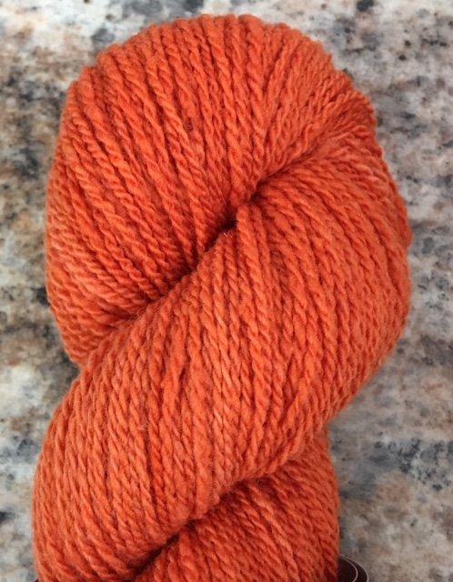DUBOIS-PUMP Mountain Meadow Dubois Pumpkin