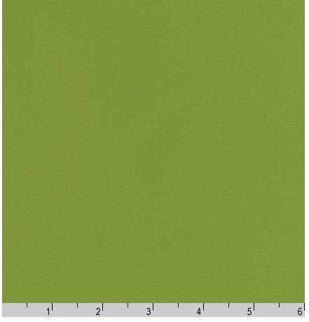 F019-1192 Robert Kaufman Kona Solids Flannel Lime Green