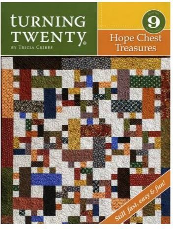 FF125 Turning Twenty by Friendfolks Designs Hope Chest Treasures