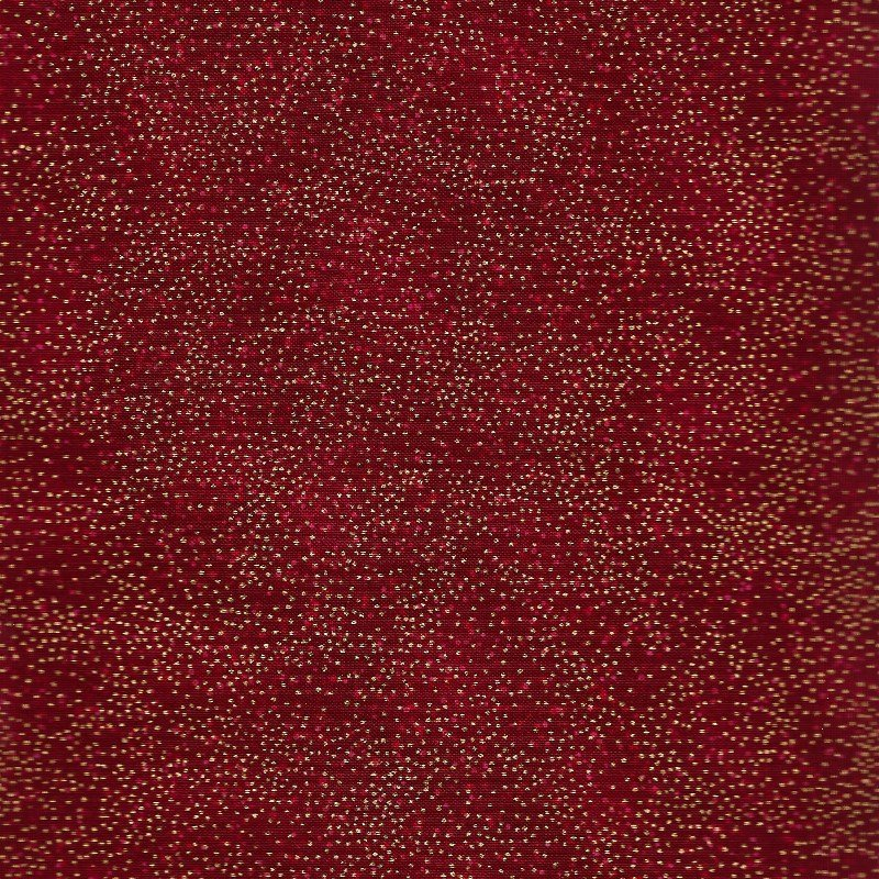 G8555-78G Metallic Scarlet Red Hoffman of California Brilliant Blender