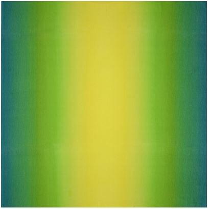 GEL11216-SQ Ombre Gelato Teal / Green / Yellow