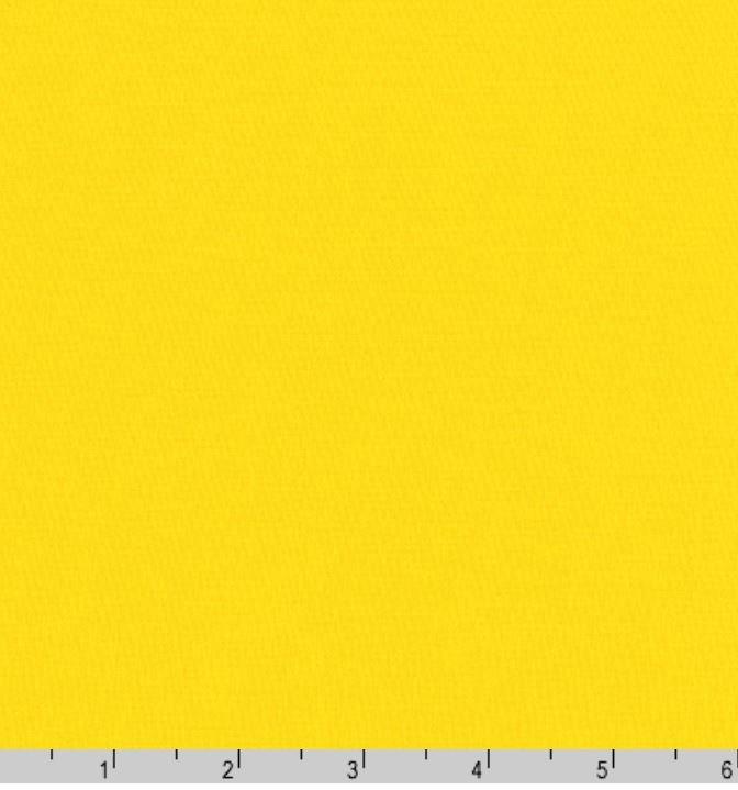 K001-1077 Robert Kaufman Kona Solids Citrus Yellow