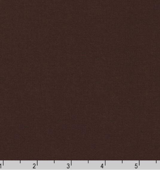 K001-1083 Robert Kaufman Kona Solids Coffee