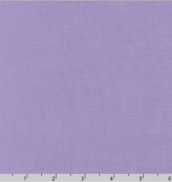 K001-134 Thistle Purple Robert Kaufman Kona Solids