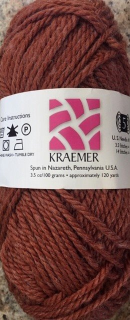 KRPRFBLK7026 Kraemer Yarns Perfection Bulky Autumn Drift