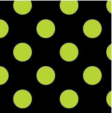 MAS8216-JG Maywood Mind Your Mummy Green 1 Dot