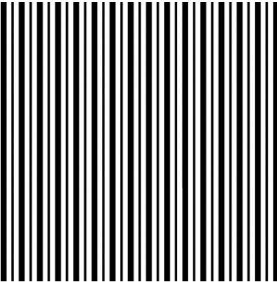 MAS8249-J Maywood Kimberbell Basics, Black Stripe