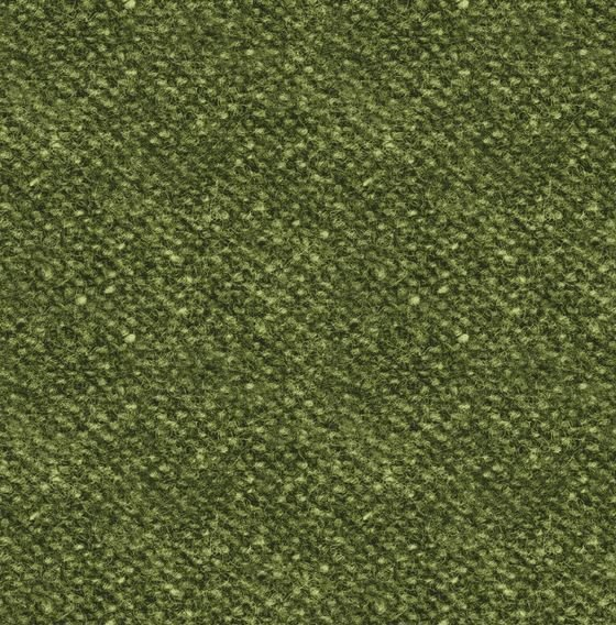 MASF18507-G Maywood Woolie Flannel Forest Green Tweed