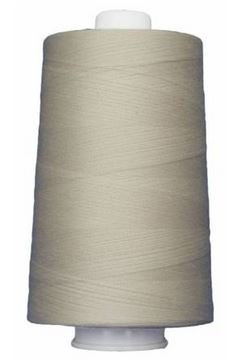 OM3004 Omni Cream Poly Wrapped Poly Core 40 wt 6000 yards