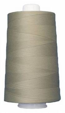 OM3006 Omni Light Tan Poly Wrapped Poly Core 40 wt 6000 yards