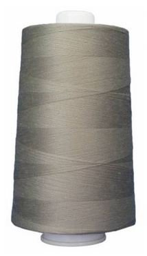 OM3009 Omni Colonial Gray Poly Wrapped Poly Core 40 wt 6000 yards