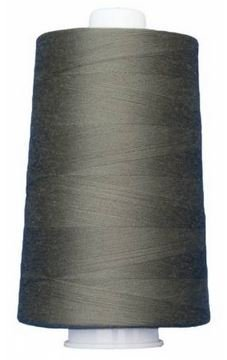 OM3020 Omni Gray Slate Poly Wrapped Poly Core 40 wt 6000 yards