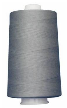 OM3022 Omni Silver Poly Wrapped Poly Core 40 wt 6000 yards